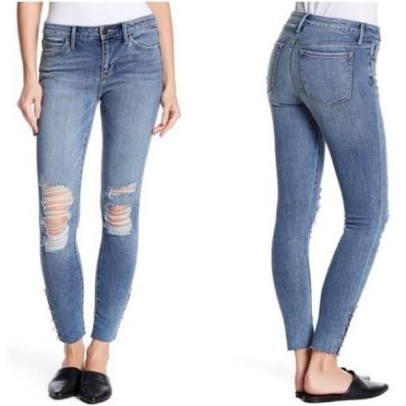 Sam Edelman Denim - NWT Sam Edelman The Kitten Jeans Denim
